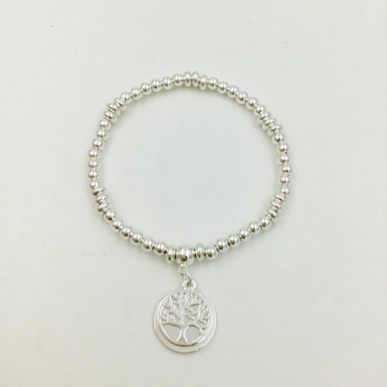 La Vie Tree Bracelet