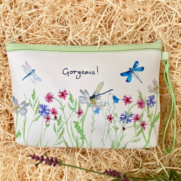 Gorgeous! Cosmetic Bag