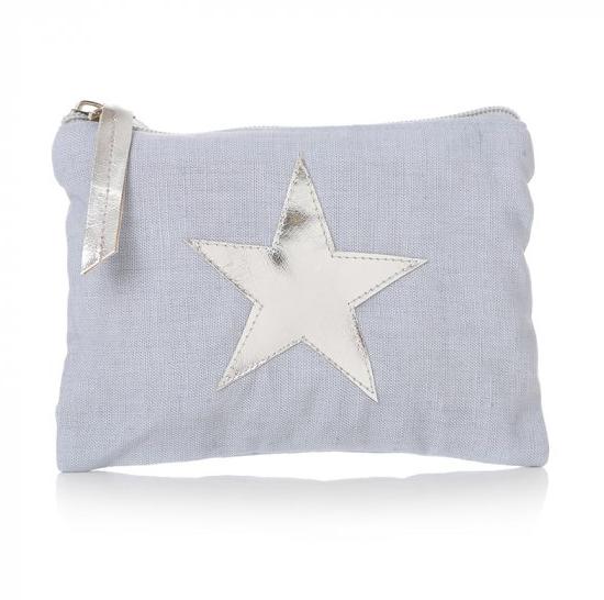 Cotton Purse - Star