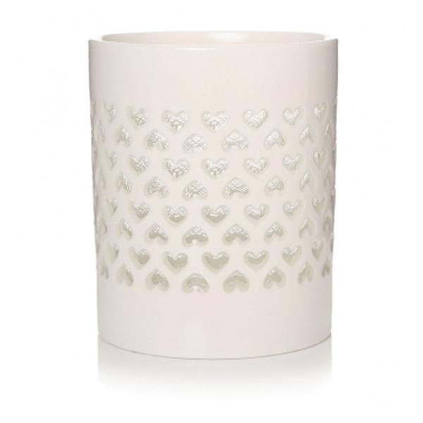 Ceramic & Glass Tea light Votive