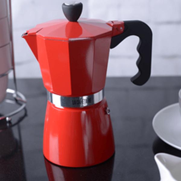 6 Cup Classic Espresso