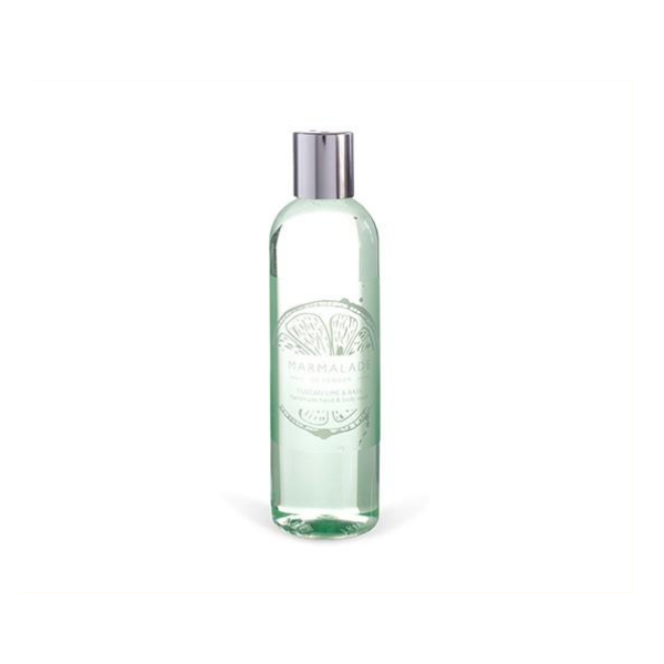 Tuscan Lime & Basil Hand & Body Wash
