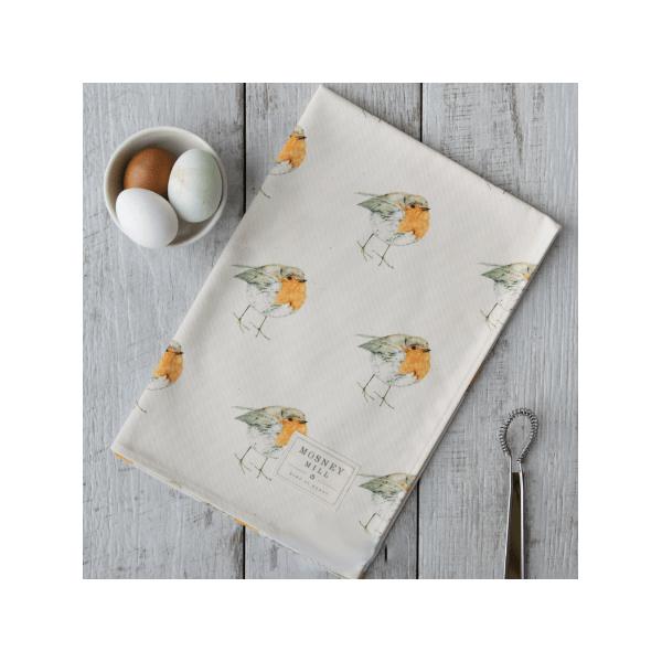 Mosney Mill Tea Towels