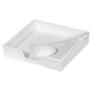 Ceramic Napkin Tray
